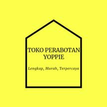 Logo Toko Perabotan Yoppie