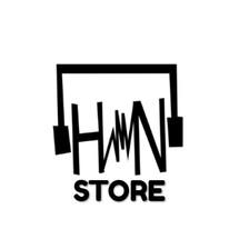 Logo HN ST0RE