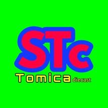 Logo SimToys
