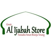 Logo Grosir Al Ijabah Store