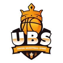 Logo United Basketball Store