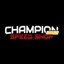 Logo Champion Speed Shop