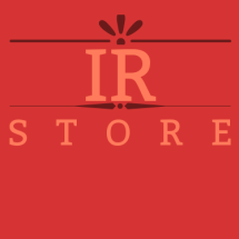 IRstoreee Logo
