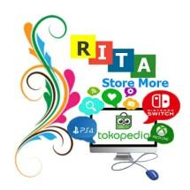 Logo RITA STORE MORE
