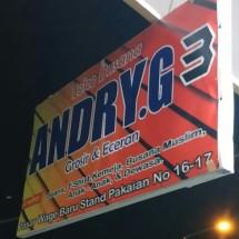 Andry G 3
