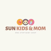 Sun Kids & Mom Shop Logo
