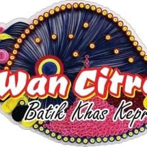 Logo Batik Wan Citra Batam