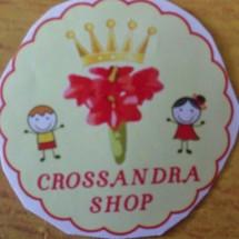 CROSSANDRA SHOP PLG Logo