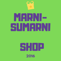 Logo Marni Sumarni Shop