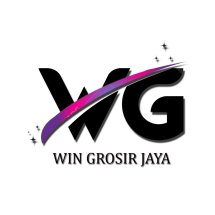 Logo WIN GROSIR JAYA