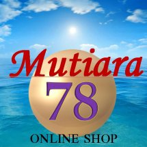 Logo mutiara78