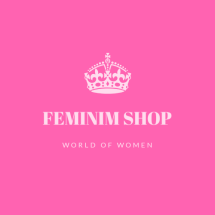 Logo feminim_shop
