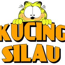 Logo Kucingsilau Tees