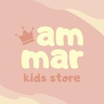 AMMAR KIDS KAOS Logo