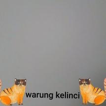 Logo Warung kelinci