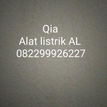 Alat listrik AL Logo