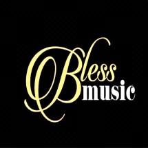Logo BlessMusic