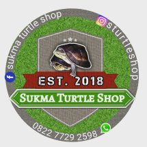 Logo sukma turtle shop