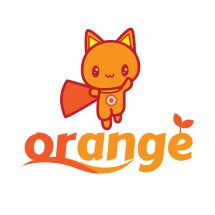 Logo Orangeajashop