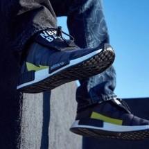 Koleksi Sneaker