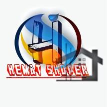 Logo hemat shoper