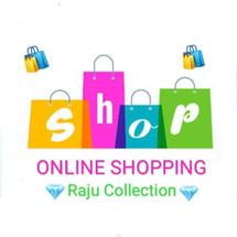 Raju-Collection Logo