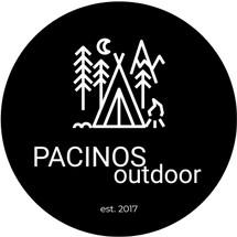Logo Pacinos Pomade