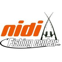 Logo Nidia Fishing Shop