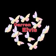 Logo Darren Elvis