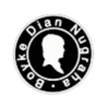 Logo BDN Parfum Official