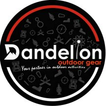 Logo Dandelion Outdoor Gear