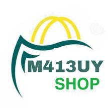 m413uy ShoP