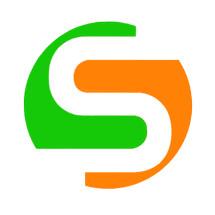 Logo Swalayan Grosir New