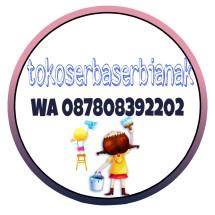 tokoserbaserbianak Logo