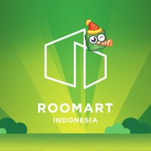 Logo ROOMART INDONESIA