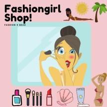 Fashiongirlshop Logo