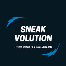 SneakVolution Logo