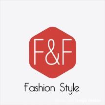 F & F FASHION STYLE Logo