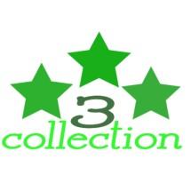 Logo 3starcollection