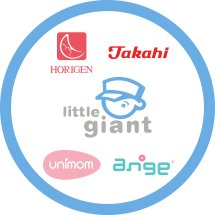 Logo Little Giant Enterprise