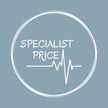 Logo -SPECIALIST PRICE-