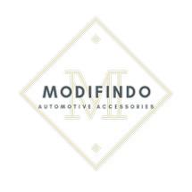 Logo Modifindo