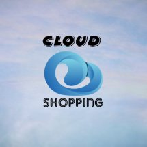Logo cloud_happyshop
