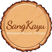 Logo Sangkayu