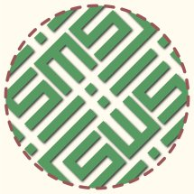Logo Syakira Muslim Store