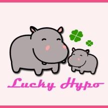 Logo Lucky Hypo