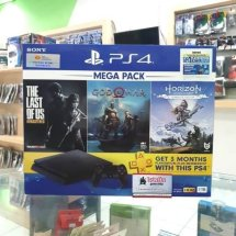 Istana Gameshop Makassar