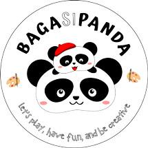 Logo Bagasi Panda