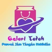 Galeri Teteh Logo