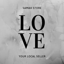 Logo Samahstore
